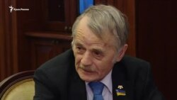 Джемилев об оглашении подозреваемых в геноциде крымских татар (видео)