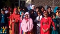 В Ісламабаді з нагоди Міжнародного дня захисту дітей школярі влаштували вистави