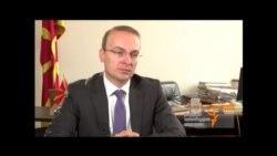 Интервју со Антонио Милошоски