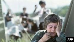 Не все ингушские беженцы согласны с условиями переселения