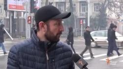Интиқоди Азизи Нақибзод аз шеваи интихоби кадрҳо