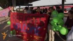 Германия мигрантлар оқими туфайли Австрия билан чегарада назорат ўрнатди