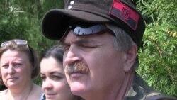 У Києві вшанували пам'ять Олега Ольжича та Олени Теліги (відео)