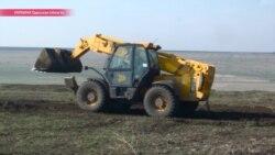 Рейдеры в погонах: украинские военные снова обосновались в Тарутинских степях