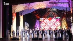 Татар дәүләт җыр һәм бию ансамбле 80 еллыгын билгели