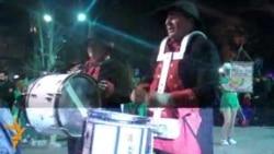 Струмички карневал 2012