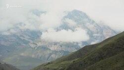 Джейрах - ингушская жемчужина