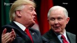 Оставката на Сешонс и истрага за руското мешање во изборите во САД?