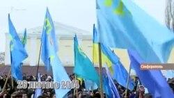 Вироки оголошені. У Криму закінчився процес у «справі 26 лютого» (відео)