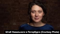 Irina Fatyanova (file photo)