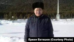 Ержан Батешов