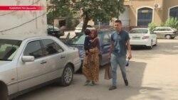 Таджикские власти дали разрешение на лечение за границей внуку оппозиционера Кабири