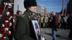 The Last Days Of A Ukrainian Soldier