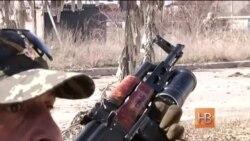 Спартаковцы всегда готовы к обстрелам