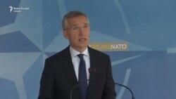 Între NATO și Rusia persistă divergențele profunde în chestiunea Ucrainei