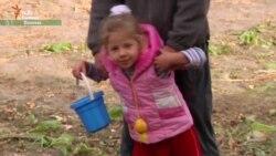 Полонений з Полтави: терпів все, аби побачити ще раз доньку (відео)