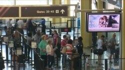 Очереди в аэропортах: как проблему решают в США?