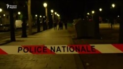 Франция: Париждаги ҳужумда етти киши яраланди