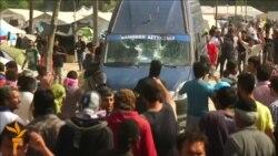 Мигрантите во Грција заглавени во неизвесност