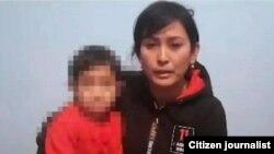 Жительница Сырдарьинской области заявила об изнасиловании своей 5-летней дочери.