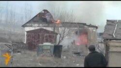 Беш-Күнгөй айылында террорго каршы чара өттү