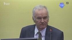 БМТ халқаро трибунали Ратко Младичга нисбатан ҳукм эълон қилиши кутилмоқда