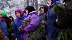 Women And Modernity: Photographing Ethnic Minorities In Russia
