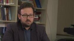 Марковиќ – На протестите се покажува политичката немоќ на Груевски