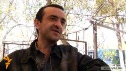 Գրողն ու իր իրականությունը. Էդուարդ Հարենց