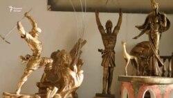 Пешниҳоди гузоштани пайкараи Фарҳоду Ширин дар Тоҷикистон