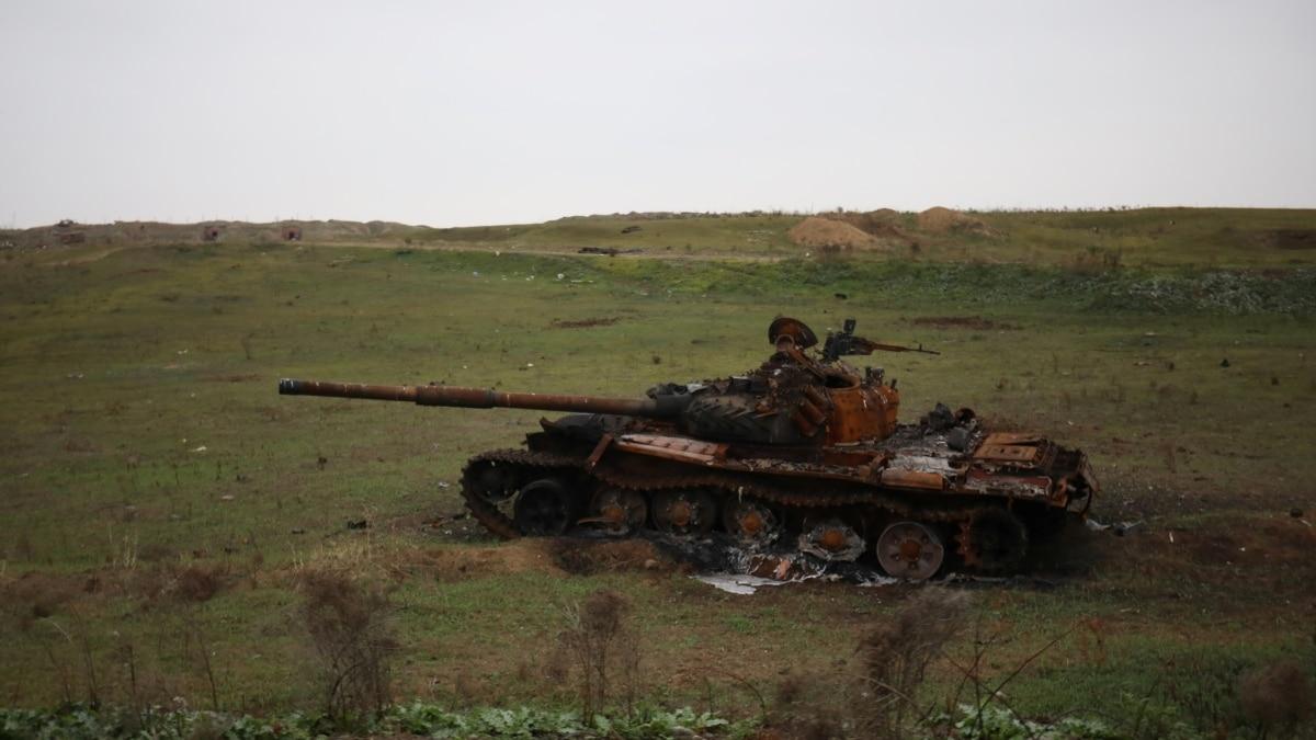 ЕС заявляет о необходимости возобновить переговоры о статусе Нагорного Карабаха