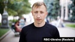 Vitalij Sisav Kijevben, 2021. július 18-án