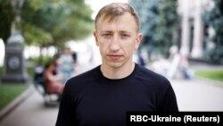 Vitali Șișov, lider al Casei Belaruse care ajută belaruși refugiați în Ucraina de persecuțiile regimului Lukașenko