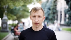 Belarus Sent Hit Squads To Kill Lukashenka Critics, Says Man Who Found Activist's Body In Kyiv