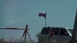 Ոսկեպարցիները միանշանակ չեն ընդունել ռուս սահմանապահների տեղակայումը գյուղի մերձակայքում