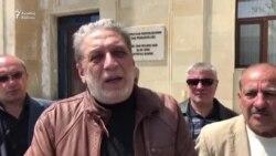 Eldəniz Quliyev prokurorluqda dindirilib