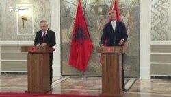 Meta dhe Gjukanoviq kërkojnë finalizimin e dialogut në Bruksel