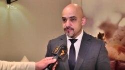 Депутат Мустафа Найєм розповів, що з ним трапилося у Вірменії – відео