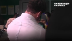 В Грозный прилетели эвакуированные из Мосула дети и женщины