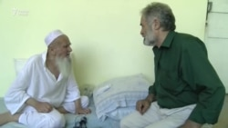 Отец Гулмурода Халимова: «Я не знаю, где находятся мои сыновья»