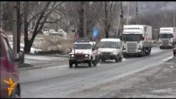 Повици за итно примирје во источна Украина