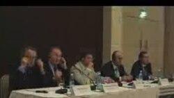 Conferinţa de presă a observatorilor ODIHR