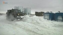 Астаналық компания әскери көлік жасады