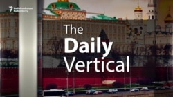 The Daily Vertical: Putin Meets The World He Created
