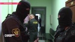 """Случайно найденный """"шпион"""", намеренно убитый политик. Настоящее Время 3 октября"""