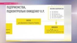 """""""Газовое дело"""" Онищенко: украл ли депутат Верховной Рады 100 млн. долларов?"""