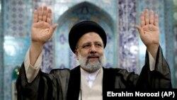 Ибрагим Раиси с 2019 года занимал пост главы судебной власти Ирана, до этого был генпрокурором.