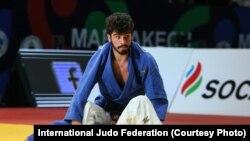 Georgia -- Judo Medals