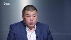 Асаналиев: Таштанды талаасы жакында көмүлөт