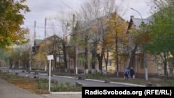 Місто Щастя до війни було супутником Луганська
